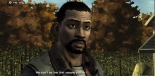 The Walking Dead: Episode 2 Starved for Help (TRAILER)