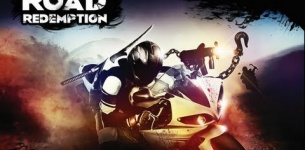 Road Redemption Trailer - Remember Road Rash