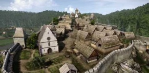 Kingdom Come: Deliverance Official Trailer (January 2014)
