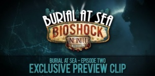 Burial at Sea: Episode Two -- Exclusive Preview Clip