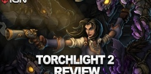 Torchlight II - Opening Cinematic Trailer