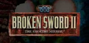 Broken Sword : The Sleeping Dragon - trailer