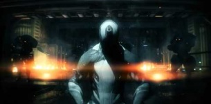 WARFRAME: Alpha Gameplay Trailer
