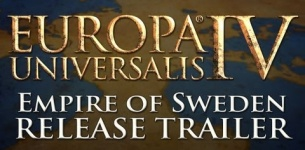 Europa Universalis IV - Empire of Sweden Release Trailer