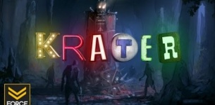 Krater PC trailer
