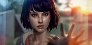 Life is Strange Gameplay Gamescom 2014