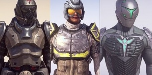 PlanetSide 2 Empires at War - E3 2012 Official Trailer