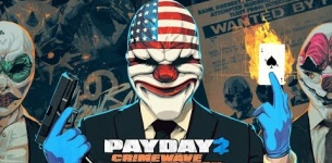 Payday 2: Crimewave Edition - Gameplay Trailer
