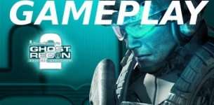 Tom Clancy*s Ghost Recon: Advanced Warfighter 2 | PS3 | Gameplay