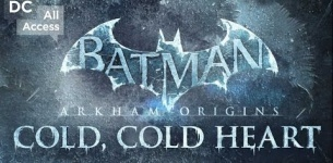 "Arkham Origins DLC ""Cold, Cold Heart"" Official Trailer - DC All Access (204)"