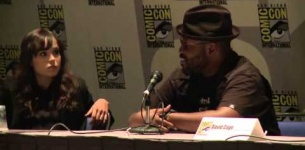 Beyond: Two Souls - Comic-Con 2012 Interview