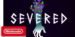 Severed Trailer 1