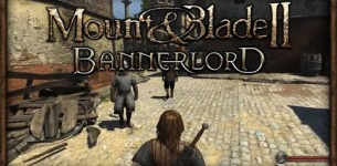 """Mount & Blade 2: Bannerlord 