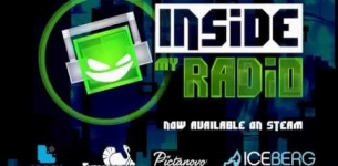 Inside My Radio - Trailer HD