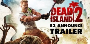 Dead Island 2 E3 Announce Trailer (Official North American Version)