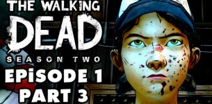 The Walking Dead - Season 2: Episode 1 - All That Remains - Universal - HD Walkthrough Trailer