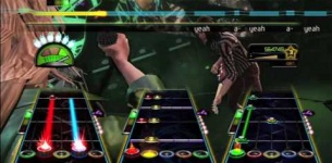 Guitar Hero Van Halen - Everybody wants some!!