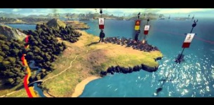 Total War: ROME II -- Find a Way Trailer- US