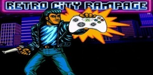 Retro City Rampage - Biffman Trailer