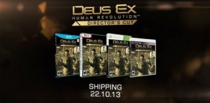 Deus Ex: Human Revolution - Director