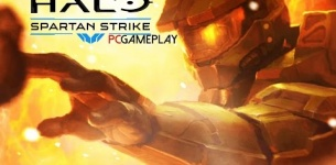 Halo: Spartan Strike Gameplay (PC HD)