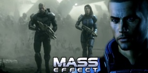 Mass Effect 3 From Ashes DLC Game Download Free- Xbox 360 - PS3
