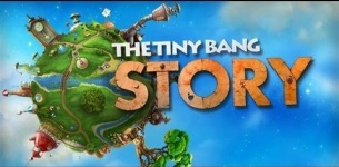 The Tiny Bang Story - Game Review Gameplay Trailer for iPhone/iPad/iPod