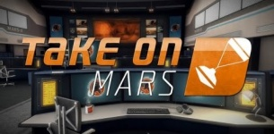 Take On Mars - Gameplay Trailer