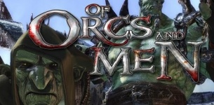 Of Orcs and Men Trailer: Jaw Dislocation - E3 2012