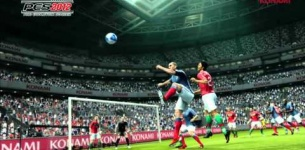 Pro Evolution Soccer 2012 - gamescom Trailer *HD*