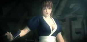 Dead or Alive 5 Ultimte | E3 Trailer