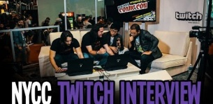Dungeon Defenders II NYCC Interview - Twitch