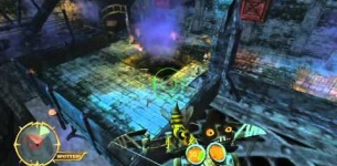 Oddworld: Stranger's Wrath HD - PS3/Vita/PC release trailer