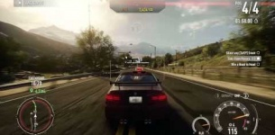 Need for Speed Rivals | PlayStation 4 Gameplay Footage