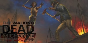 The Walking Dead: Michonne - Episode 2: Give No Shelter Trailer 2