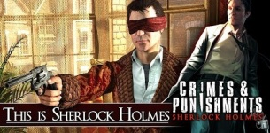 CRIMES AND PUNISHMENTS: THIS IS SHERLOCK HOLMES