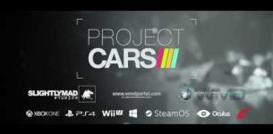 Introducing Project CARS - Coming 2014!