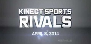 Kinect Sports Rivals: TV Commercial