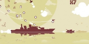 LUFTRAUSERS Gameplay 1