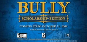 Bully Scholarship Edition Double Trailer HD @GamesCircuito