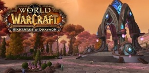 Warlords of Draenor: Remaking a World