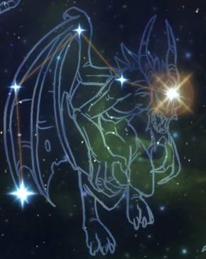 Grim Dawn: созвездие Демон