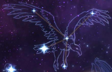 Grim Dawn: созвездие Стервятник