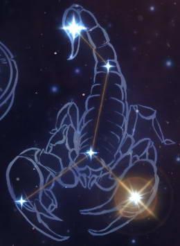 Grim Dawn: созвездие Скорпион Акерона
