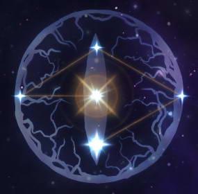 Grim Dawn: созвездие Око хранителя