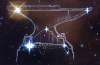 Grim Dawn: созвездие Наковальня