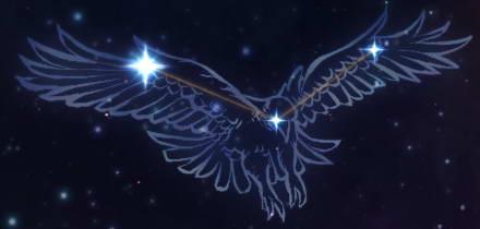 Grim Dawn: созвездие Ястреб