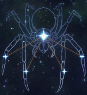 Grim Dawn: созвездие Паук