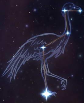 Grim Dawn: созвездие Журавль