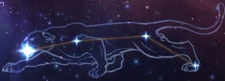 Grim Dawn: созвездие Пантера